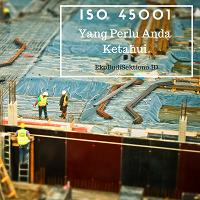 Konsultan ISO 45001 yang perlu kamu tahu