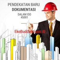 pendekatan baru ISO 45001