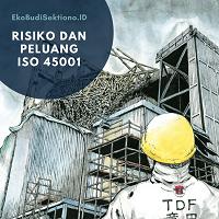 risiko dan peluang iso 45001