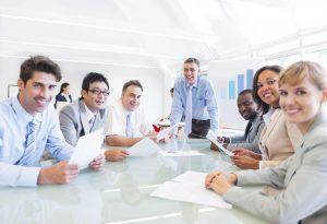 Konsultan ISO 9001 komunikasi dalam iso 9001