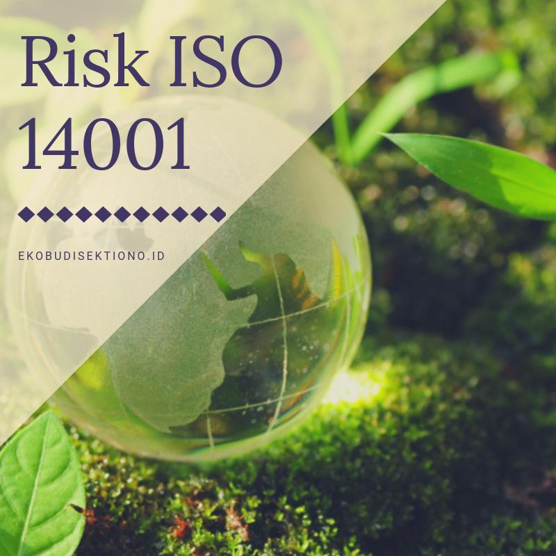 Risk ISO 14001