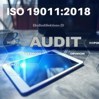 Konsultan ISO ISO 19011:2018