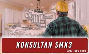 Konsultan SMK3 di Sibolga ?